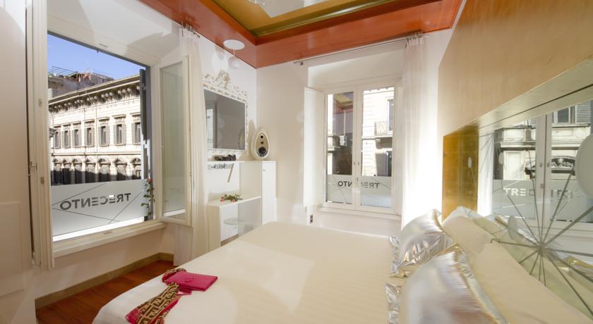 I nostri clienti: Hotel Trecento Roma