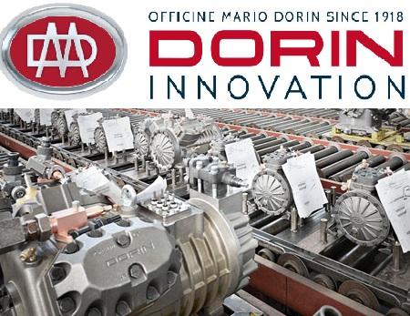 I nostri clienti: Officine Mario Dorin S.p.A.