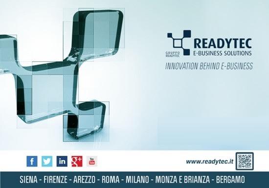 Gruppo Readytec Spa
