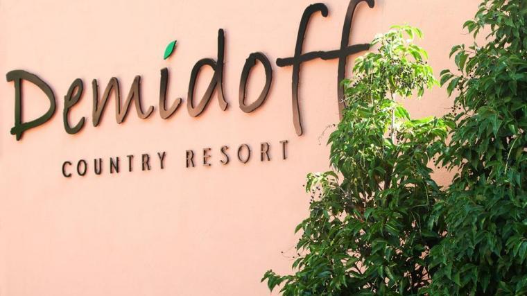 I nostri clienti: Hotel Demidoff Country Resort