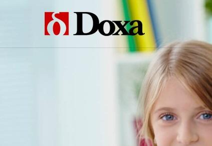 I nostri clienti: Doxa
