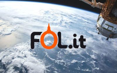 A Le connessioni satellitari di 2ª generazione: VSAT e KA-SAT c'è l'Internet Veloce!