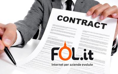 Cosa significa SLA e quali aspetti di un contratto di connettività definisce