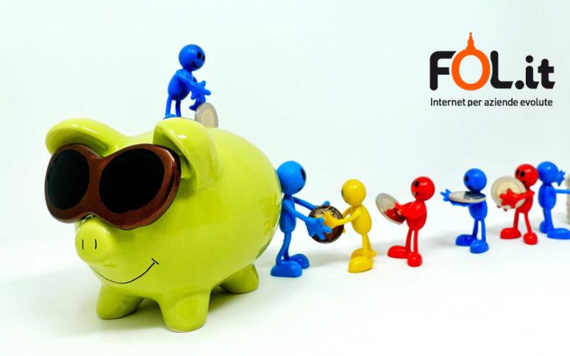 Finanza agevolata: cos'è e cosa può fare per il digitale