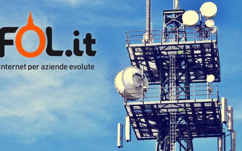 Collegamenti Internet via ponte radio: cosa sono e come funzionano